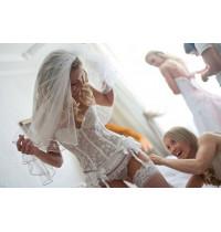 Как выбрать нижнее свадебное белье: правила и советы
