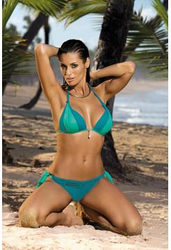Двухцветный купальник Amber Marko