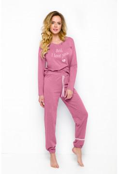 Стильная пижама Jula 2230 Taro