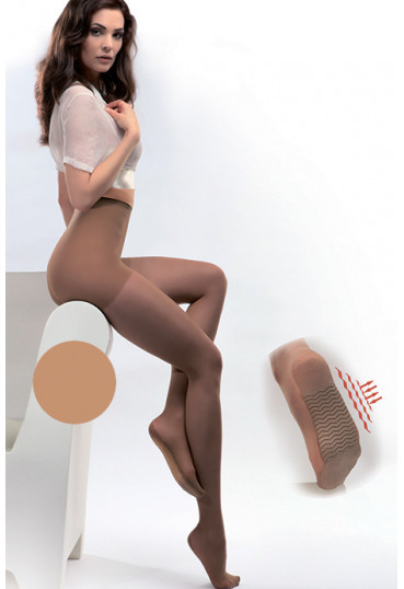 Профилактические колготки противоварикозные Medica Massage (40 den)