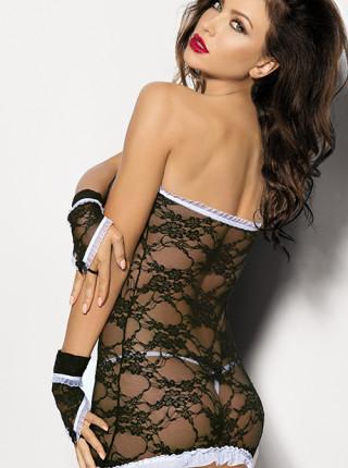 Сексуальный кружевной комплект Aeris