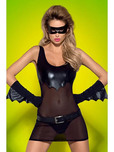 Игровой костюм бэтвумен Batty