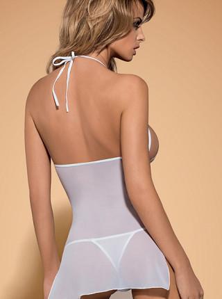 Сексуальная сорочка с кружевным лифом Bisquitta