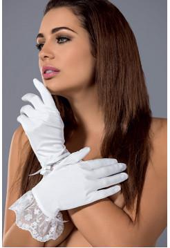 Перчатки с кружевом Etheria