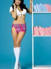 Эротический костюм школьницы Juicy Schoolgirl