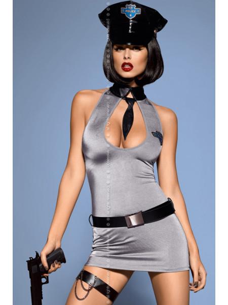 Игровой костюм Police Dress