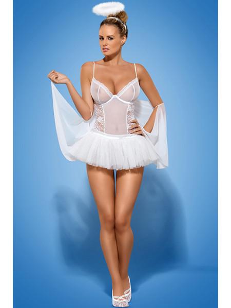 Игровой костюм милого ангела или нежной балерины Swangel