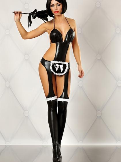 Эротический костюм горничной Fancy maid
