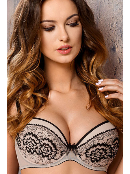 Бюстгальтер push up Kinga Beauty PU-549