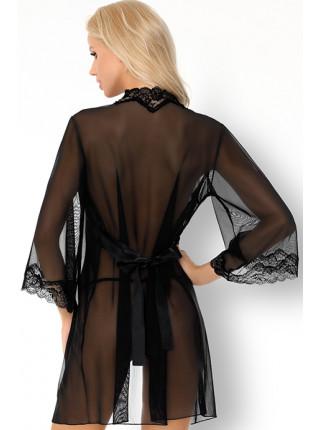 Комплект халатик и сорочка Mirabella