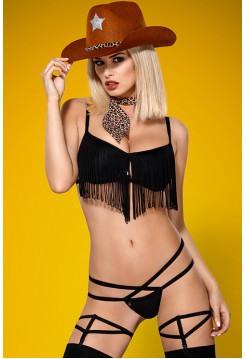 Эротический костюм девушки-ковбоя 832-CST-1