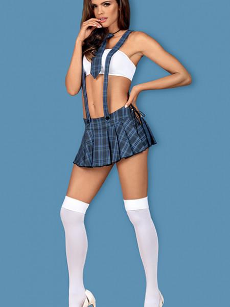 Игровой костюм студентки  Studygirl