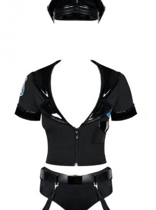 Игровой костюм Police set